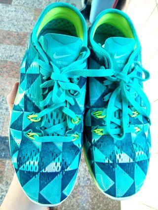 正品 Nike 耐吉 超輕量 運動鞋 跑步鞋 透氣