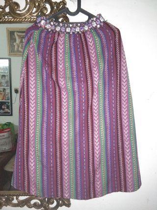 Tribal Skirt Bkk