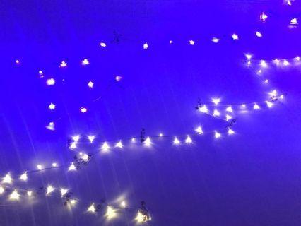 Kaison lights (blue)