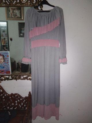 Gamis / Long Dress Athaya