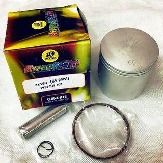 ZX150 / KRR150 (HYPERSPEED) Racing Piston Available Size 59MM & 65MM