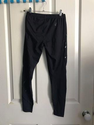 2XU Black Compression Leggings Size M