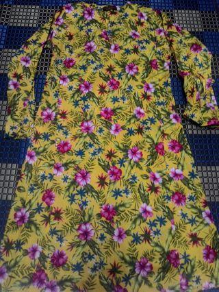 Baju Kurung Pahang - S