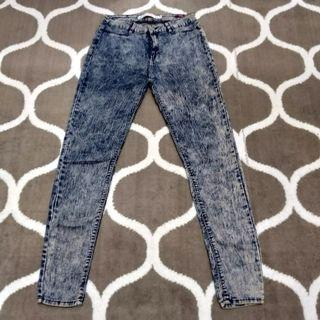 Zara Trafaluc Authentic Jegging