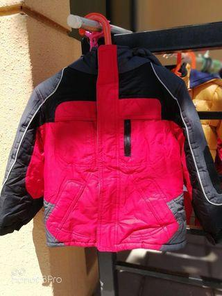Winter Jacket Ski / 4T