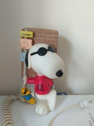 ACL Snoopy家居電話