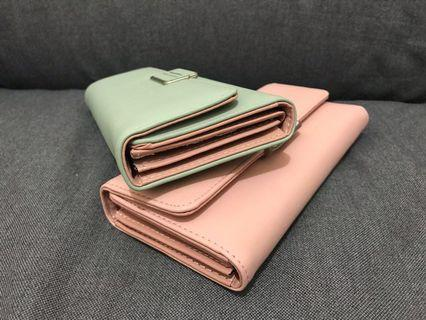 Forever Young Wallet