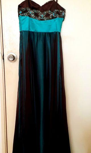 Evening Dress for rent