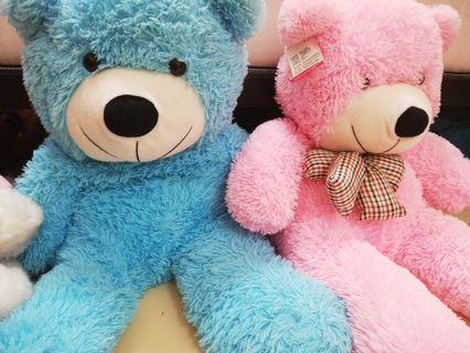 Soft Toys bear