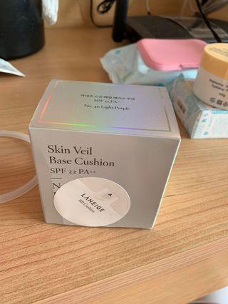 Laneige Skin Veil Bass Cushion