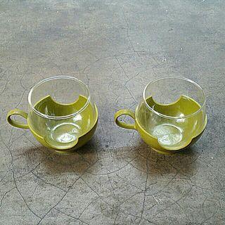 Vintage Pyrex Cup