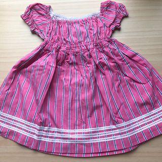 Ralph Lauren Dress (Size: 12M)