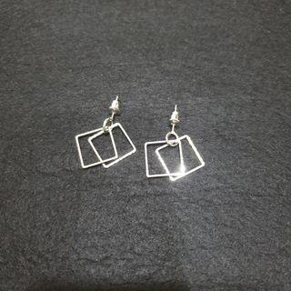(SALE) Korean Style Geometric Earrings