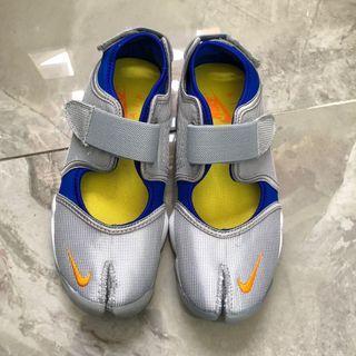 Nike忍者鞋新色