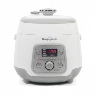 正品迷你智能高速煲sc-2099( 原價$HK$1,098)Mini Intelligent Cooker pressure high-speed thermal multi-functions