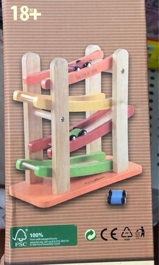 Eichhorn 車車玩具