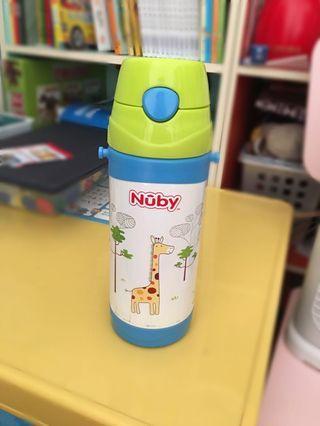 Nuby保溫水壺