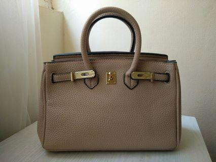 Hermes Birkin bag look a like