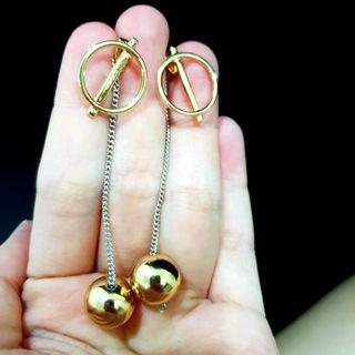 (SALE) New Korea Trendy Earring