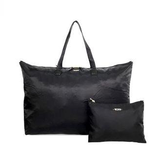 Tumi Travel Duffel Black