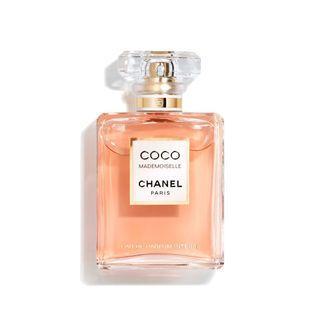 Auth Chanel perfume