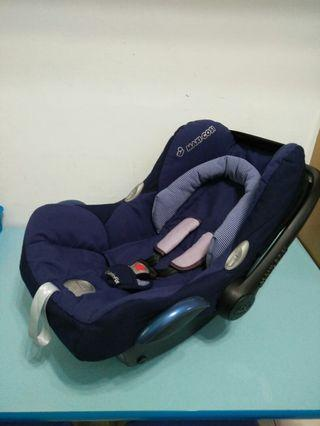 Maxi cosi提籃式安全座椅