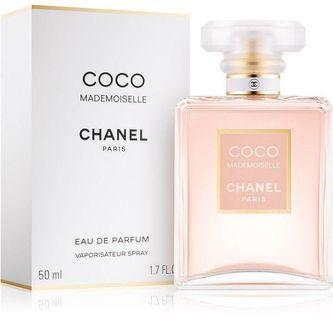 Chanel Coco Mademoiselle Authentic 50ml