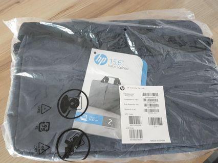 """🚚 BN - HP 15.6"""" Laptop Bag (Value Top Load)"""
