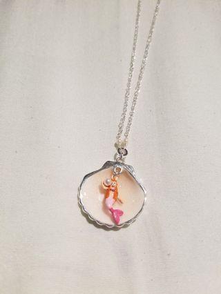 Les nereides N2 頸鍊 necklace