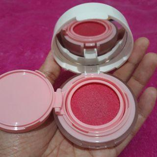 BIOAQUA BLUSH ON CUSHION
