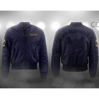 🚚 League of legends challenger Jacket