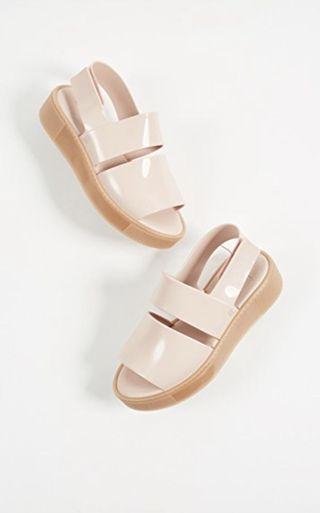 🚚 Melissa Soho Sandals