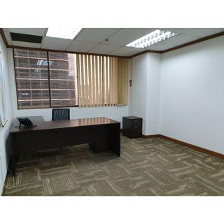 ⭐ Fully Fitted Office ⭐ International Plaza ⭐ DON'T MISS !
