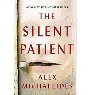 Ebook the silent patient