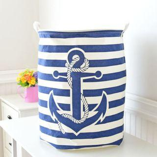 🔥🔥NEW 🔥🔥FOLDABLE LAUNDRY BASKET BAG - Big Anchor