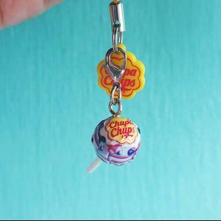 🚚 Chupa Chups keychain
