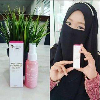 Fast Clean Eye Make-up remover NURRAYSA*