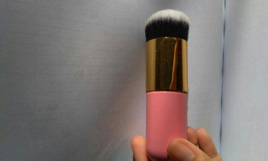 Brush make up