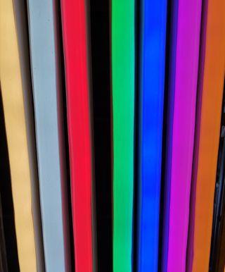 🚚 LED NEON STRIP LIGHT 8mm 1meter S$12.00