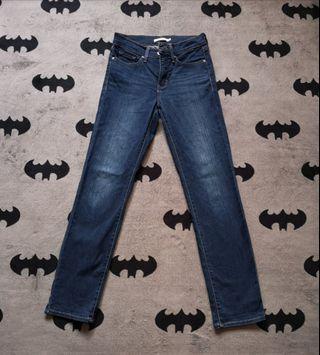 Women Jeans Original Levis