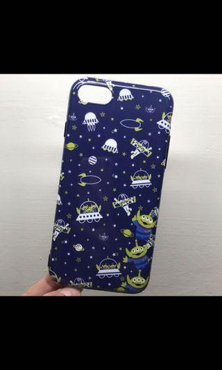 🚚 iphone7 三眼怪手機殼