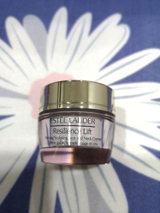 Estee Lauder Resilience Face and Neck Creme