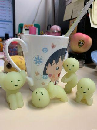 SMISKI Grow in the drak 角落君
