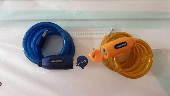 Bicycle Locks (price for each)
