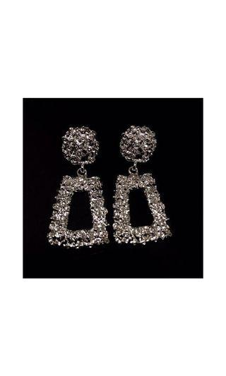 Heidy (silver) — anting