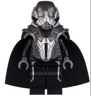 Lego DC Super Heroes 76009 General Zod