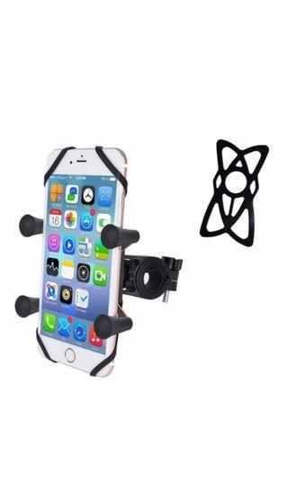 Xgrip hp holder for Bikes and motorcycles