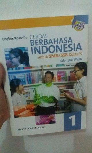 #mauvivo cerdas berbahasa indonesia