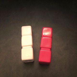 Guerlain kisskiss lipstick 571 / 361