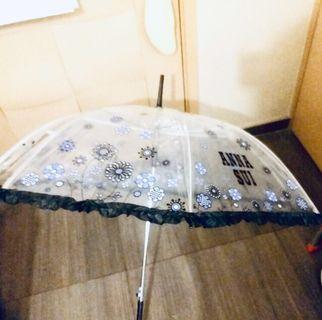 Big Sale❤️Anna Sui 日本 雨遮